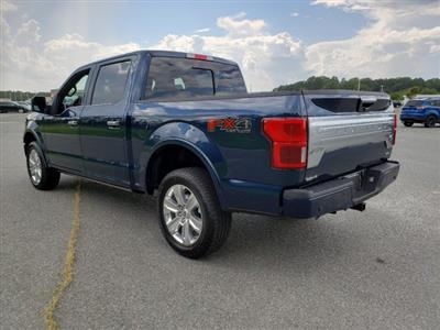 2019 F-150 SuperCrew Cab 4x4,  Pickup #T197302 - photo 2
