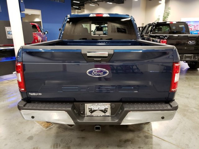 2019 F-150 SuperCrew Cab 4x4,  Pickup #T197304 - photo 5