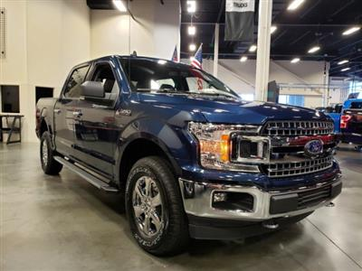 2019 F-150 SuperCrew Cab 4x4,  Pickup #T197304 - photo 3