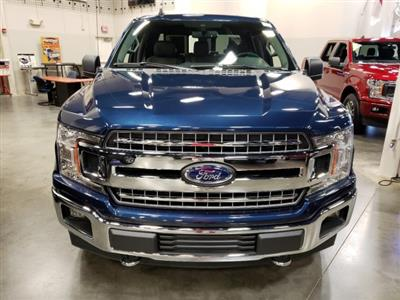 2019 F-150 SuperCrew Cab 4x4,  Pickup #T197304 - photo 6