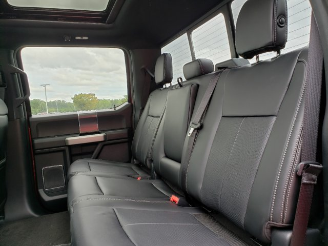 2019 F-150 SuperCrew Cab 4x4, Pickup #T197310 - photo 27