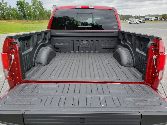 2019 F-150 SuperCrew Cab 4x4, Pickup #T197310 - photo 29