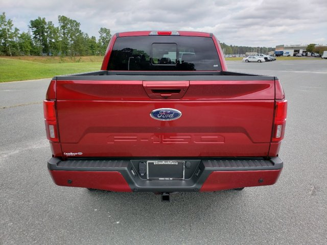 2019 F-150 SuperCrew Cab 4x4, Pickup #T197310 - photo 6