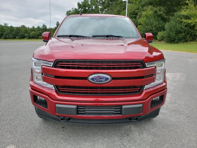 2019 F-150 SuperCrew Cab 4x4, Pickup #T197310 - photo 8