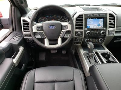 2019 F-150 SuperCrew Cab 4x4, Pickup #T197310 - photo 28
