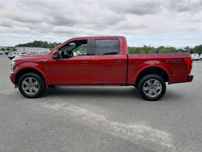 2019 F-150 SuperCrew Cab 4x4, Pickup #T197310 - photo 7