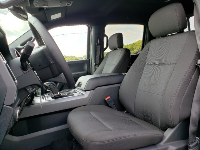 2019 F-150 SuperCrew Cab 4x4,  Pickup #T197313 - photo 13