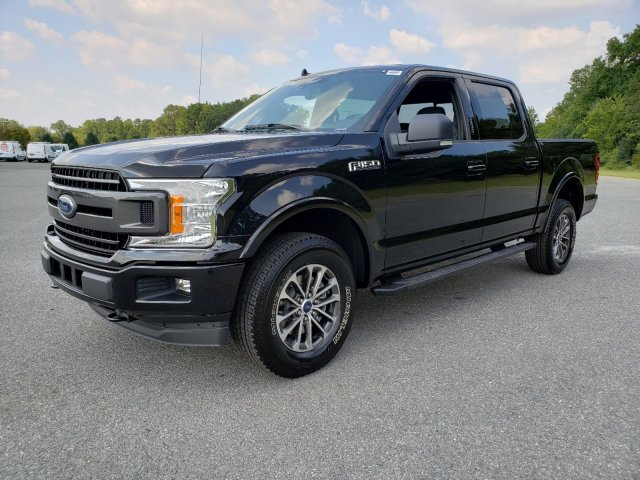 2019 F-150 SuperCrew Cab 4x4,  Pickup #T197313 - photo 1
