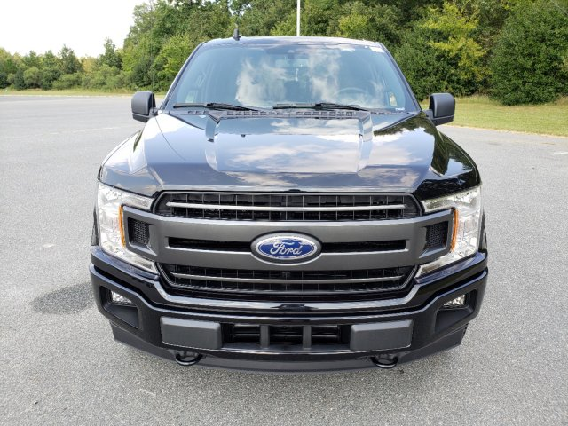 2019 F-150 SuperCrew Cab 4x4,  Pickup #T197313 - photo 8