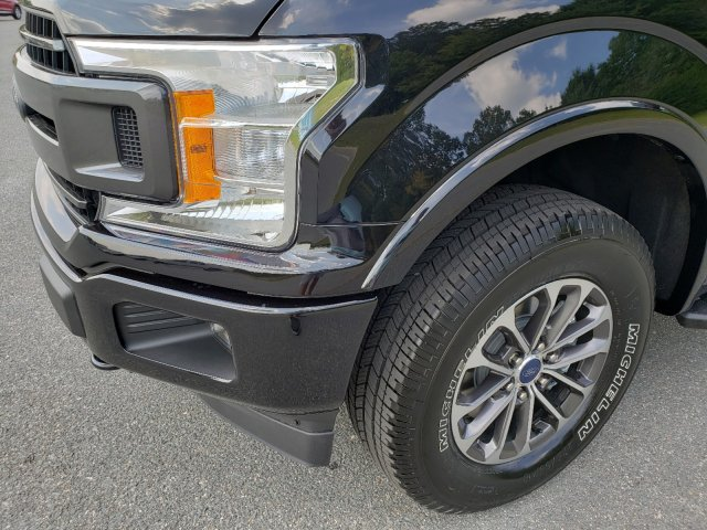 2019 F-150 SuperCrew Cab 4x4,  Pickup #T197313 - photo 9