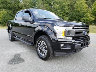 2019 F-150 SuperCrew Cab 4x4,  Pickup #T197313 - photo 3