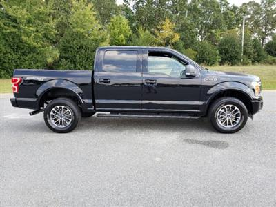 2019 F-150 SuperCrew Cab 4x4,  Pickup #T197313 - photo 4