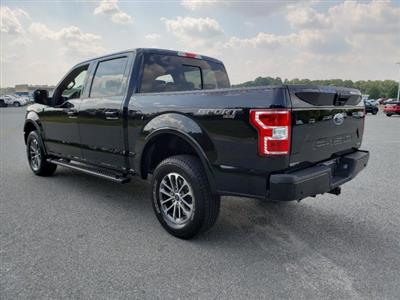 2019 F-150 SuperCrew Cab 4x4,  Pickup #T197313 - photo 2