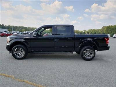2019 F-150 SuperCrew Cab 4x4,  Pickup #T197313 - photo 7