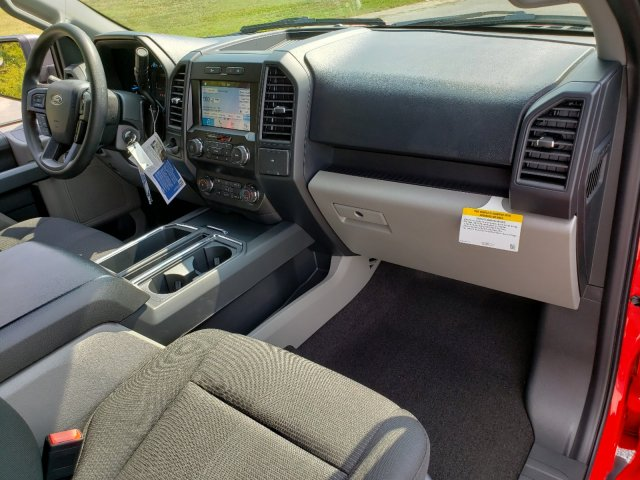 2019 F-150 SuperCrew Cab 4x2,  Pickup #T197318 - photo 31