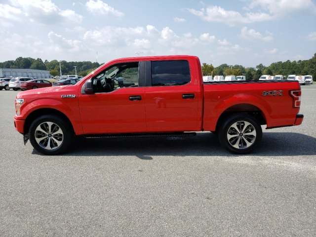 2019 F-150 SuperCrew Cab 4x2,  Pickup #T197318 - photo 7