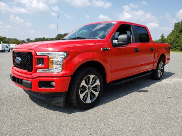 2019 F-150 SuperCrew Cab 4x2,  Pickup #T197318 - photo 1