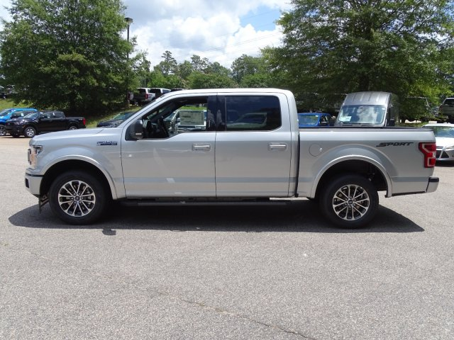 2019 F-150 SuperCrew Cab 4x2,  Pickup #T197323 - photo 7