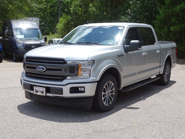 2019 F-150 SuperCrew Cab 4x2,  Pickup #T197323 - photo 1