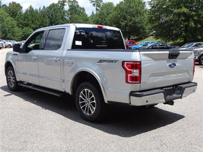 2019 F-150 SuperCrew Cab 4x2,  Pickup #T197323 - photo 2