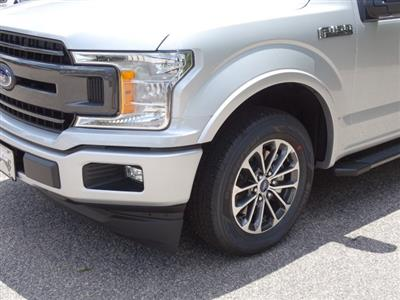 2019 F-150 SuperCrew Cab 4x2,  Pickup #T197323 - photo 9
