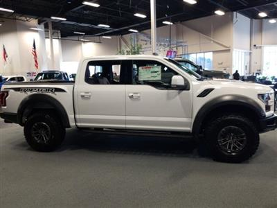 2019 F-150 SuperCrew Cab 4x4, Pickup #T197324 - photo 4