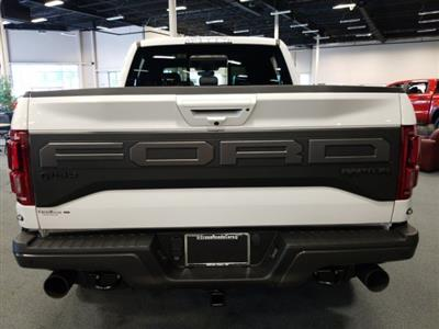 2019 F-150 SuperCrew Cab 4x4, Pickup #T197324 - photo 6