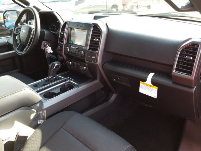 2019 F-150 SuperCrew Cab 4x4, Pickup #T197331 - photo 27
