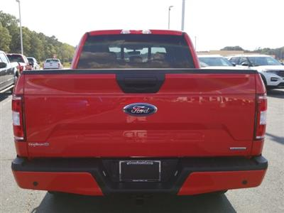 2019 F-150 SuperCrew Cab 4x4, Pickup #T197331 - photo 6
