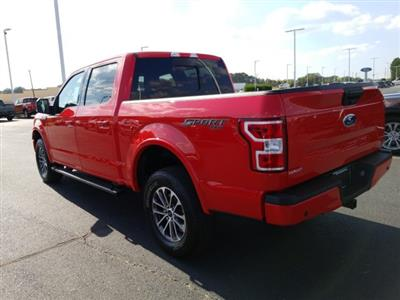 2019 F-150 SuperCrew Cab 4x4, Pickup #T197331 - photo 2