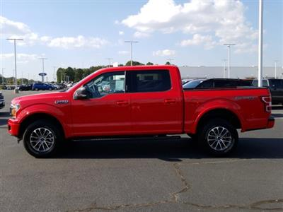 2019 F-150 SuperCrew Cab 4x4, Pickup #T197331 - photo 7