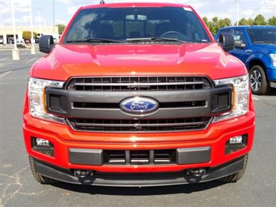 2019 F-150 SuperCrew Cab 4x4, Pickup #T197331 - photo 8
