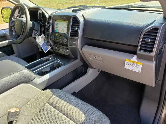 2019 F-150 SuperCrew Cab 4x4,  Pickup #T197332 - photo 31
