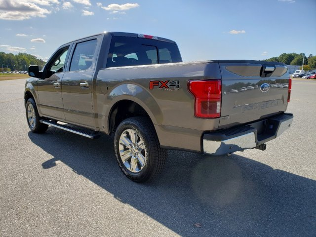 2019 F-150 SuperCrew Cab 4x4,  Pickup #T197332 - photo 2