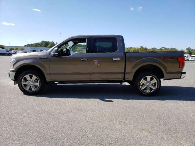 2019 F-150 SuperCrew Cab 4x4,  Pickup #T197332 - photo 7