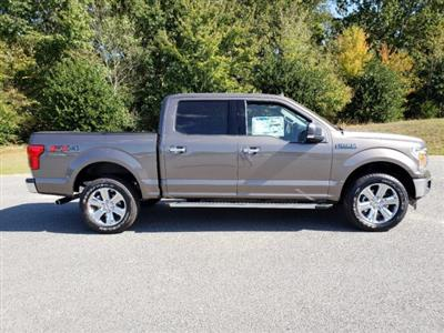 2019 F-150 SuperCrew Cab 4x4,  Pickup #T197332 - photo 4