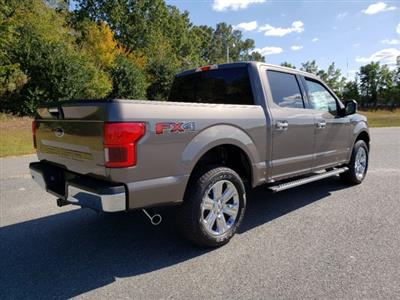 2019 F-150 SuperCrew Cab 4x4,  Pickup #T197332 - photo 5