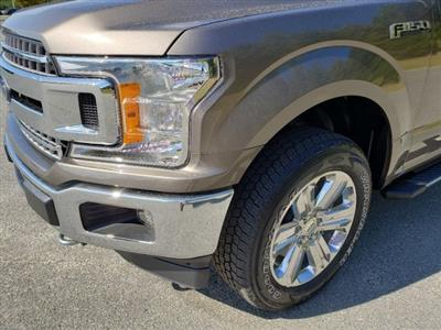 2019 F-150 SuperCrew Cab 4x4,  Pickup #T197332 - photo 9