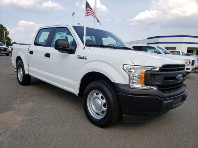 2019 F-150 SuperCrew Cab 4x2, Pickup #T197334 - photo 3