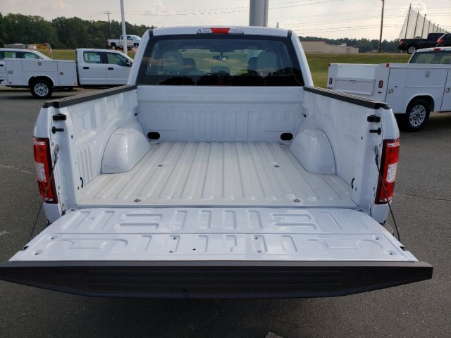 2019 F-150 SuperCrew Cab 4x2, Pickup #T197334 - photo 25