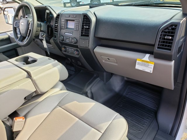 2019 F-150 SuperCrew Cab 4x2, Pickup #T197334 - photo 30