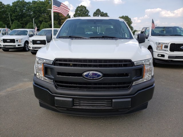 2019 F-150 SuperCrew Cab 4x2, Pickup #T197334 - photo 7