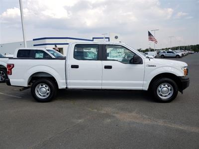 2019 F-150 SuperCrew Cab 4x2, Pickup #T197334 - photo 4