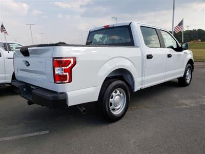 2019 F-150 SuperCrew Cab 4x2, Pickup #T197334 - photo 5