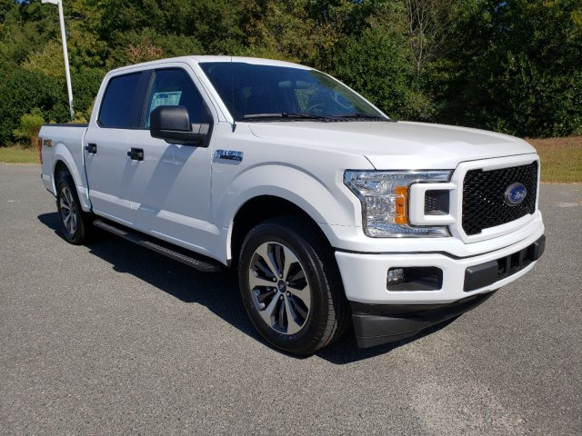 2019 F-150 SuperCrew Cab 4x2,  Pickup #T197338 - photo 3