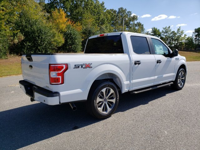 2019 F-150 SuperCrew Cab 4x2,  Pickup #T197338 - photo 5