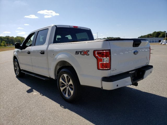 2019 F-150 SuperCrew Cab 4x2,  Pickup #T197338 - photo 2