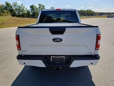 2019 F-150 SuperCrew Cab 4x2,  Pickup #T197338 - photo 6