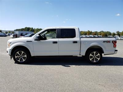 2019 F-150 SuperCrew Cab 4x2,  Pickup #T197338 - photo 7