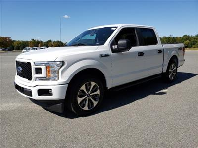2019 F-150 SuperCrew Cab 4x2,  Pickup #T197338 - photo 1